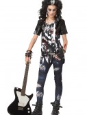 Tween Rocked Out Zombie Costume buy now