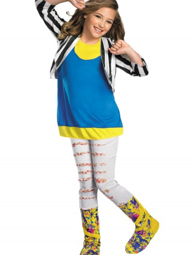 Tween Shake it Up Cece Costume buy now