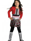 Tween Shake it Up Rocky Costume buy now