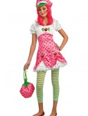Tween Strawberry Shortcake Costume buy now