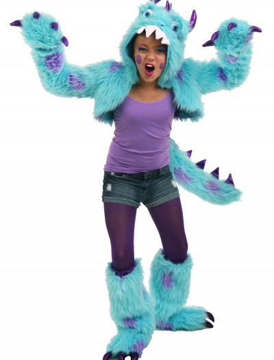 Tween Sullivan the Monster Shrug Set buy now