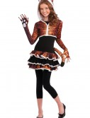 Tween Tigress Costume buy now