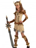 Tween Viking Princess Costume buy now