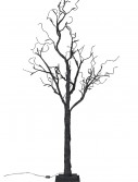 "51"" Twig Tree with Orange Lights buy now"