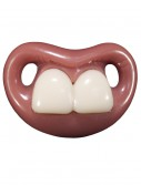 Two Front Teeth Pacifier buy now
