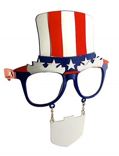 Uncle Sam Sunglasses buy now