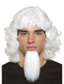Uncle Sam Wig and Goatee buy now