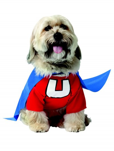 Underdog Dog Costume buy now