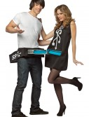 USB Port & Drive Costume buy now