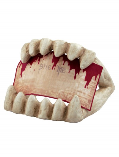 Vampire Card Holder buy now
