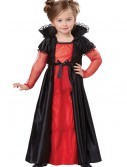 Toddler Vampire Girl Costume buy now