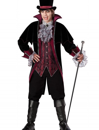 Versailles Vampire Costume buy now