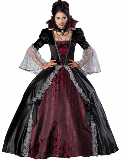 Versailles Vampiress Costume buy now