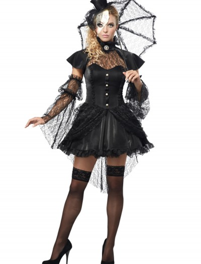 Womens Victorian Doll Costume buy now