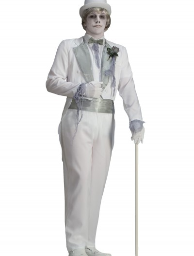Victorian Ghost Groom buy now