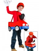 Video Game Car Costume buy now