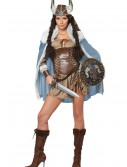 Women's Viking Vixen Costume buy now