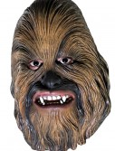 Vinyl 3/4 Chewbacca Mask buy now