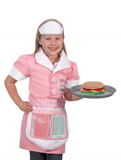 Waitress Role Play Set buy now