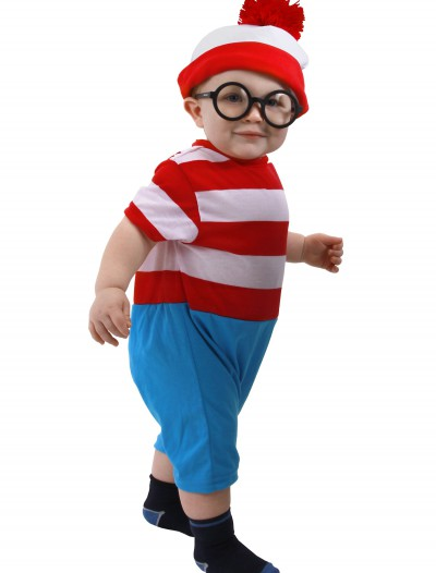Waldo Infant Onesie buy now