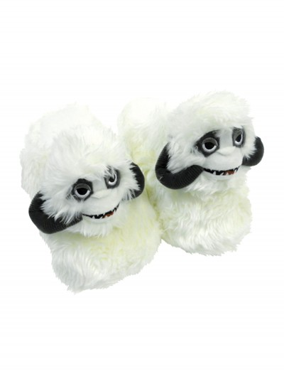 Wampa Slippers buy now