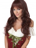 Wavy Brunette Wig buy now