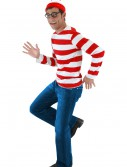 Where's Waldo Costume buy now