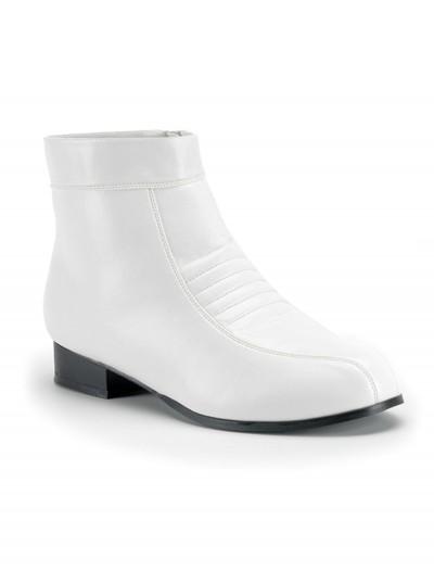 White Men's Boots buy now