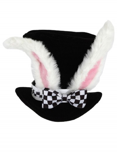 White Rabbit Adult Hat buy now