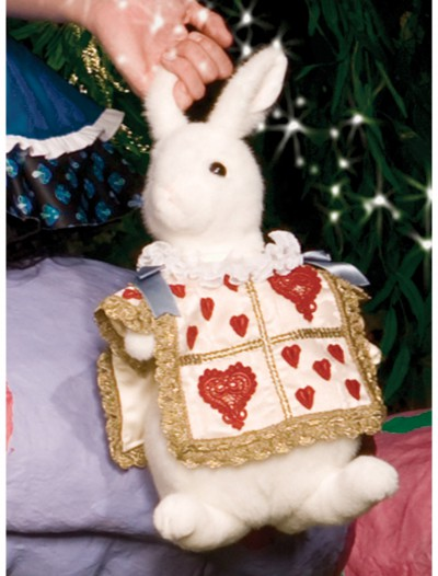 White Rabbit Purse buy now