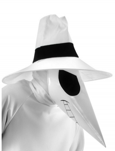 White Spy vs Spy Accessory Kit buy now