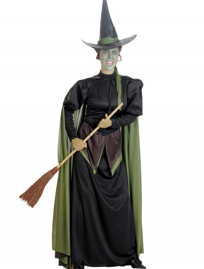 Wicked Witch of the West Grand Heritage Costume buy now