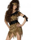 Wild Cavewoman Costume buy now