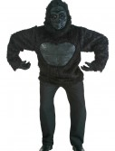 Wild Gorilla Costume buy now
