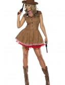 Wild West Cowgirl Costume buy now