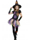 Wild Witch Child Costume buy now