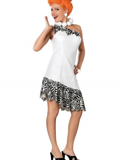 Wilma Flintstone Plus Size  Costume buy now