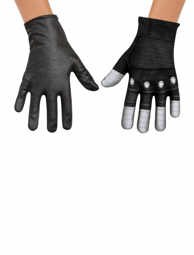 Winter Soldier Adult Gloves buy now