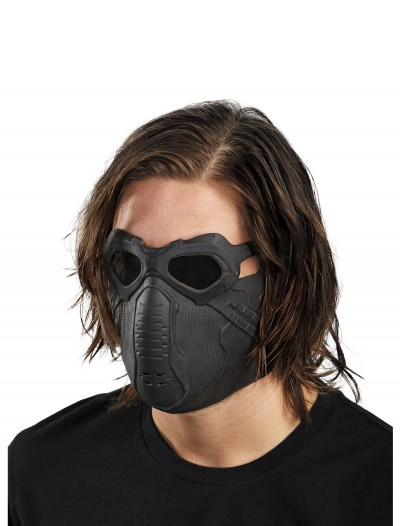 Winter Soldier Latex Mask buy now