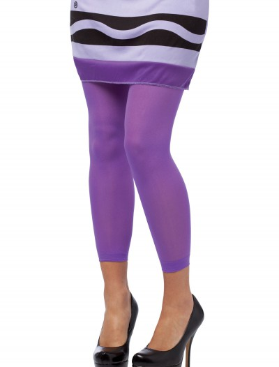Wisteria Crayon Footless Tights buy now