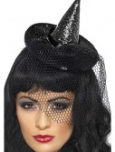 Witch Mini Glitter Top Hat buy now