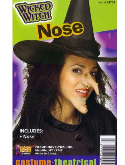 Witch Nose buy now