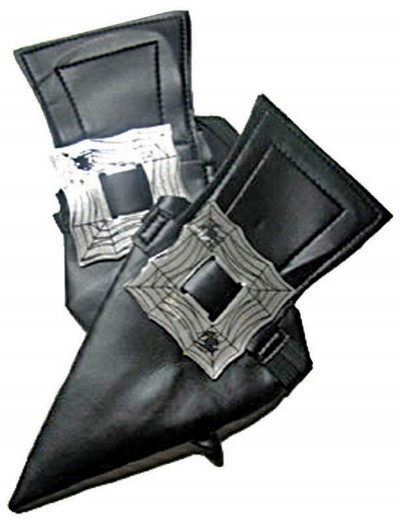 Witch Shoe Covers buy now