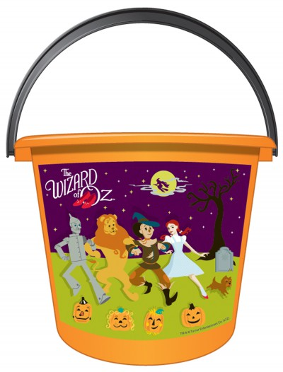 Wizard of Oz Candy Pail buy now