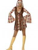Womens 1960s Groovy Baby Costume buy now