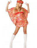 Womens 60s Hippie Costume buy now