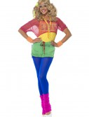 Womens 80s Lets Get Physical Costume buy now