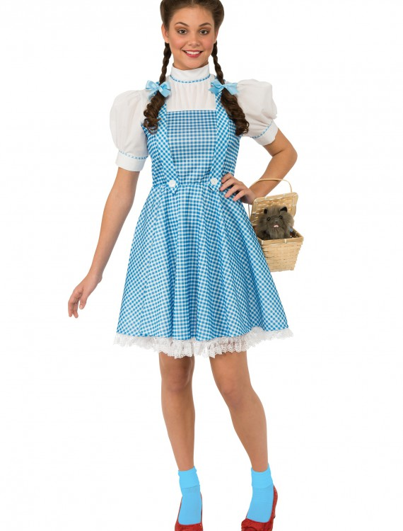 Women's Adult Dorothy Costume buy now