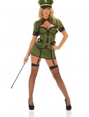 Womens Army General Costume buy now