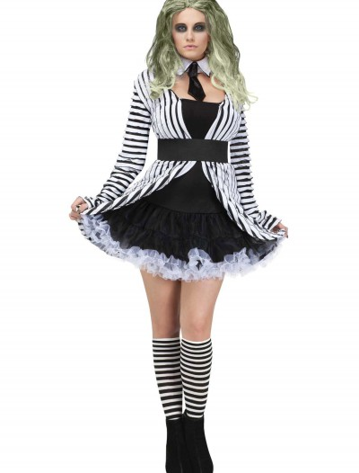 Womens Beetlegeuse Baby Costume buy now